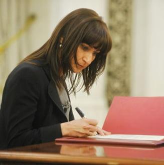 ANI s-a autosesizat in cazul averii ministrului Placinta