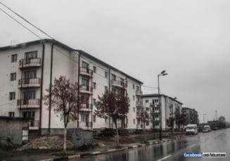 ANL a livrat cele mai multe apartamente la Giurgiu