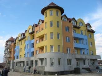 ANL inchiriaza 152 de apartamente tinerilor