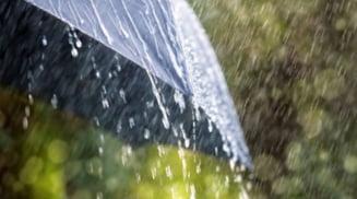 ANM: Informare de vreme instabila marti in intreaga tara. Alerta de canicula de miercuri pana duminica
