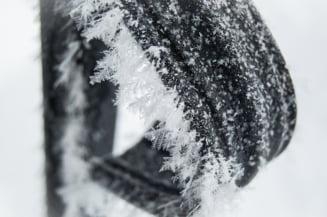 ANM ar putea prelungi codul de ger pana vineri. Temperaturile vor scadea la minus 22 de grade