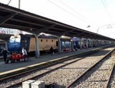 ANOSR: Studentii peste 26 de ani sunt la mana Senatului ca sa obtina gratuitate la tren