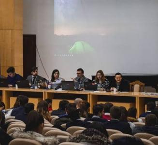 ANOSR cere Ministerului Educatiei sa spuna care au fost criteriile de alocare a locurilor bugetate: Stop canibalizarii in mediul universitar romanesc!