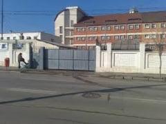 ANP: 235 de detinuti din Penitenciarul Tulcea au refuzat hrana
