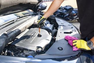 """ANPC: Controale la service-urile auto din tara. Sute de reclamatii pe facturi """"umflate"""""""