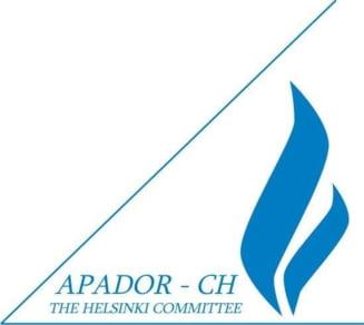 APADOR-CH a trimis MAI propuneri pentru legea persoanelor disparute