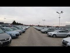 APIA: In 2020, in Romania, au fost inmatriculate 507.846 autoturisme, cu 16,2% mai putine decat in 2019