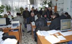 APIA Arad a anuntat ca avansul pentru schema de suprafata a fost autorizat la plata