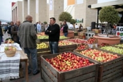 APIA Arad anunta: se aplica noi masuri de promovare a produselor agricole