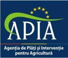 APIA organizeaza sesiuni de informare a fermierilor cu privire la Campania SAPS 2014