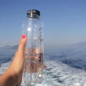 AQUA Carpatica - o apa ideala pentru regimurile alimentare scazute in sodiu