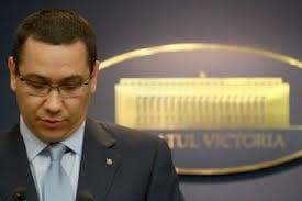 ARD: Ponta spunea la referendum ca suntem cu 2-3 milioane mai putin. Sa demisioneze!