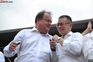 ARD face bilantul guvernarii USL: Au promis miere, au oferit fiere