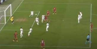AS Roma - CFR Cluj 5-0. Italienii au sters pe jos cu elevii lui Dan Petrescu