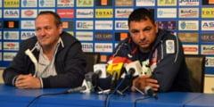 ASA - FC Botosani, mai mult pentru statistica