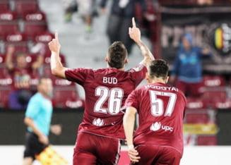 ASA Targu Mures - CFR Cluj: Avancronica meciului si cotele la pariuri