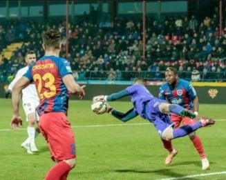 ASA Targu Mures, invinsa categoric de Saint Etienne in Europa League