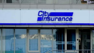 ASF a retras autorizatia de functionare a City Insurance