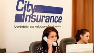 ASF deschide procedura falimentului împotriva City Insurance. Ce se întâmplă cu asigurații