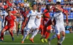 ASTAZI: FC Botosani - Academica Clinceni