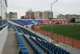 ASTAZI: Meci special pentru FC Botosani, pe Stadionul Municipal