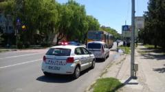 ATENEsIE! Circulatie restrictionata pe unul dintre cele mai mari bulevarde din Satu Mare