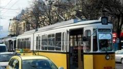 ATENTIE IESENI! Circulatia tramvaielor, BLOCATA pe Copou