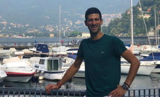 ATP a anuntat clasamentul mondial: Cum arata noul top 10