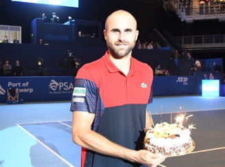 ATP a anuntat noul clasament mondial: Salt impresionant pentru Marius Copil