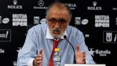 ATP intervine in scandalul izbucnit la turneul patronat de Ion Tiriac
