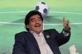 AUDIO Ultima dorinta a lui Diego Maradona. Mesajul inregistrat cu cateva ore inainte sa moara