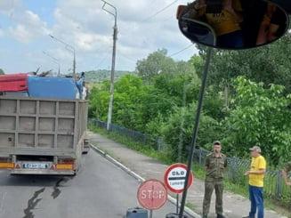 AUR are interzis in Transnistria. Cum au fost opriti de separatisti sa intre in regiune