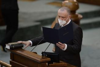"""AUR intră în grevă parlamentară pe termen nelimitat: """"Este singurul mod în care putem atrage atenţia asupra acestui abuz"""""""