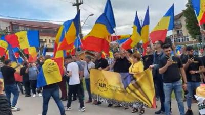 AUR reclama nereguli in organizarea alegerilor locale partiale la Bragadiru