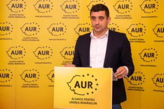 """AUR respinge pasaportul de vaccinarea anuntat de Comisia Europeana: """"Masura va alimenta opiniile ca se doreste un control strict al populatiei"""""""