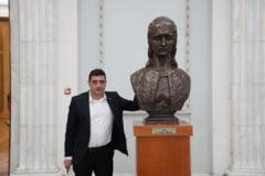 """AUR susține că președintele Klaus Iohannis a încălcat Constituția când a anunțat că îl susține pe Florin Cîțu. """"Disperarea este atât de mare"""""""