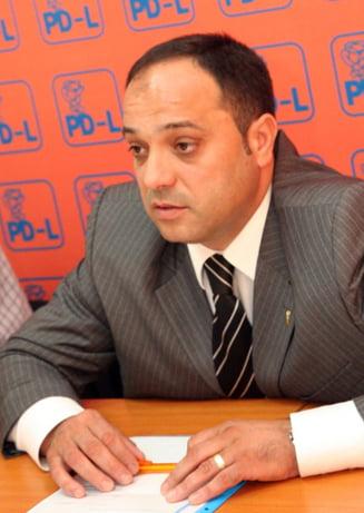 AVB continua discutiile cu celelalte forte politice brailene