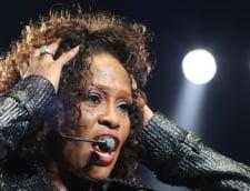 AVEM - Ipoteza infricosatoare in cazul mortii lui Whitney Houston