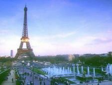 AVEM, DIN PACATE Cine a castigat licitatia pentru o portiune din scara turnului Eiffel (Video)