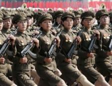 AVEM Armata nord-coreeana este in stare de alerta