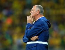 AVEM CM 2014: Brazilia, criticata dur, antrenorul-desfiintat