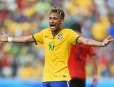 AVEM CM 2014: Regula uluitoare in Brazilia, impusa jucatorilor