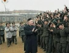 AVEM Coreea de Nord a efectuat un test nuclear, provocand un cutremur de 5 grade?