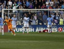 AVEM Cristiano Ronaldo, de neoprit in Primera Division