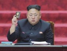 AVEM Decizie istorica in Coreea de Nord: Kim Jong-un e numai unul