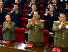AVEM Dictatorul din Coreea de Nord, Kim Jong-Un, si-a executat si matusa?