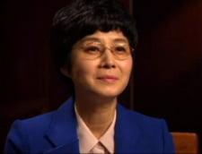 AVEM Drama unei spioane fugite din Coreea de Nord: Am ucis 115 oameni (Video)