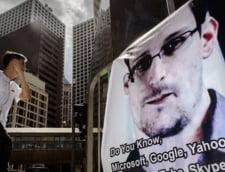 AVEM Edward Snowden, spion NSA, a cerut azil politic in 21 de tari