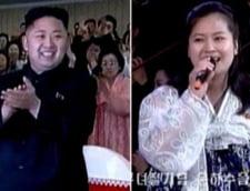 AVEM Fosta iubita a dictatorului Kim Jong-un, executata - presa sud-coreeana