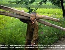 AVEM Fotografii cutremuratoare scoase cu greu din Coreea de Nord (galerie foto)